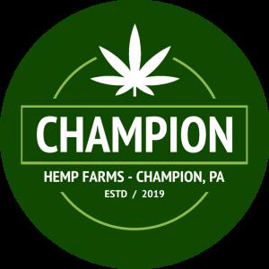 Champion Hemp Farms