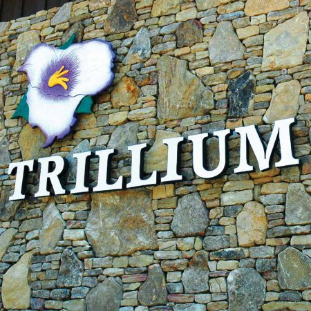 Trillium Spa at Seven Springs Mountain Resort