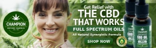 Get Relief with the CBD That Works
